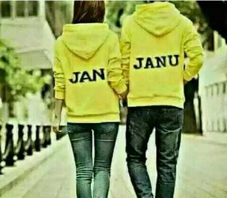 love... - JANU JAN - ShareChat