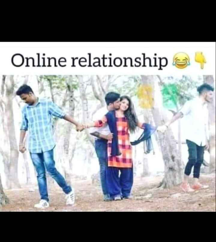 love failure 💔💔 - Online relationship - ShareChat