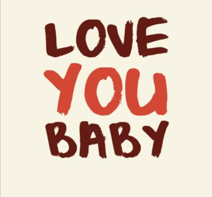 love & lover - LOVE you BABY - ShareChat