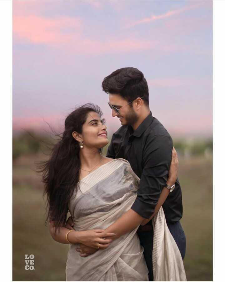 lovely couple - ShareChat
