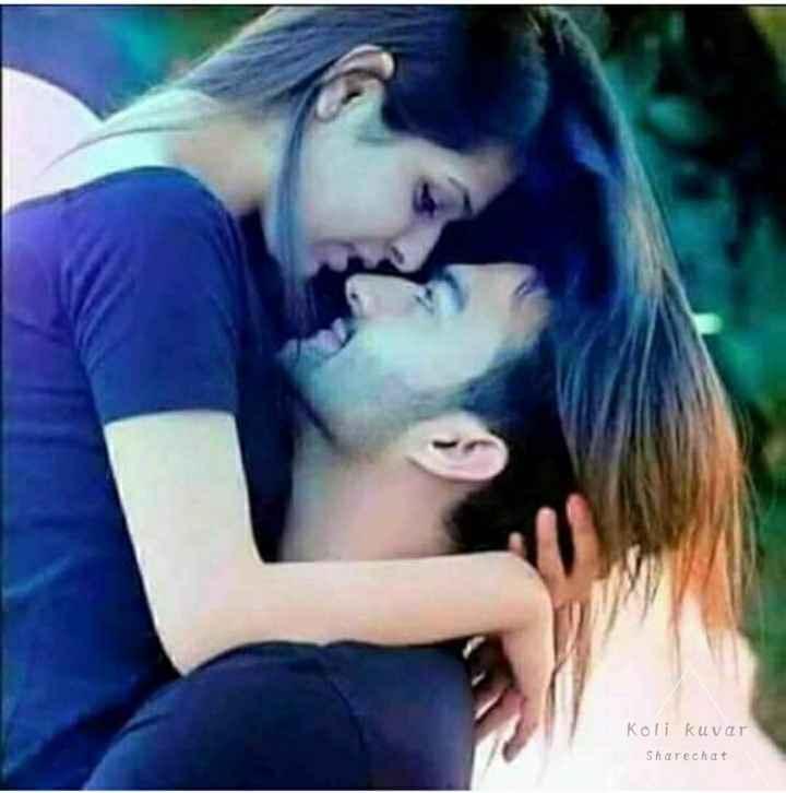 lovely couple - Koli kαναη Sharechat - ShareChat