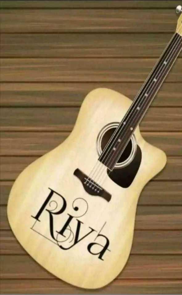 lovely name - Riya - ShareChat