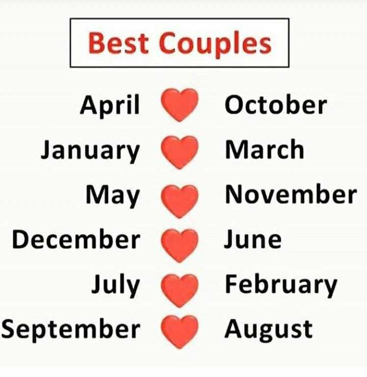 💖💖 lovers...💖💖 - Best Couples October March November April January May December July September June February August - ShareChat