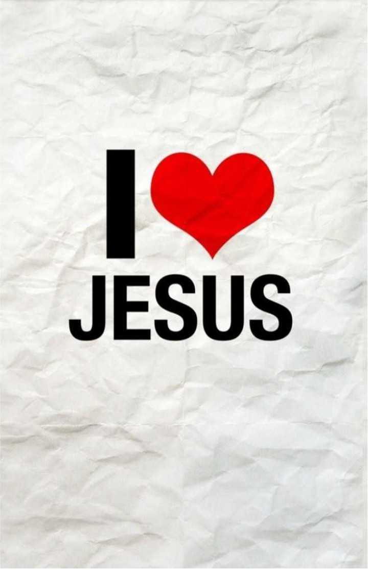 😘😘love you😍😍 - JESUS - ShareChat