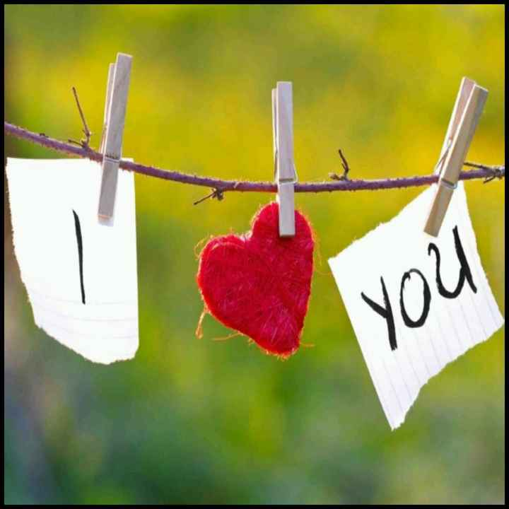 love you - you - ShareChat