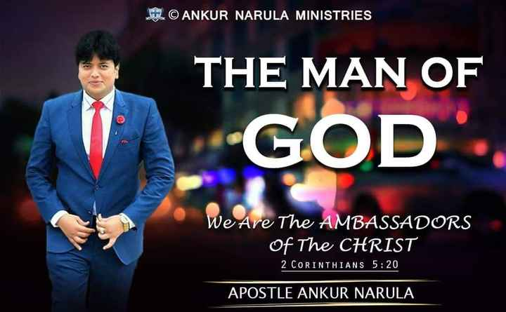 love you jesus christ - HO ANKUR NARULA MINISTRIES THE MAN OF GOD . We Are The AMBASSADORS Of The CHRIST 2 CORINTHIANS 5 : 20 APOSTLE ANKUR NARULA - ShareChat
