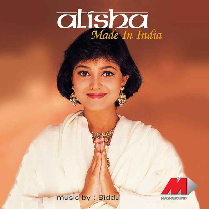🇮🇳 made in india - alisha Made In India music by : Biddu MAGNASOUND - ShareChat