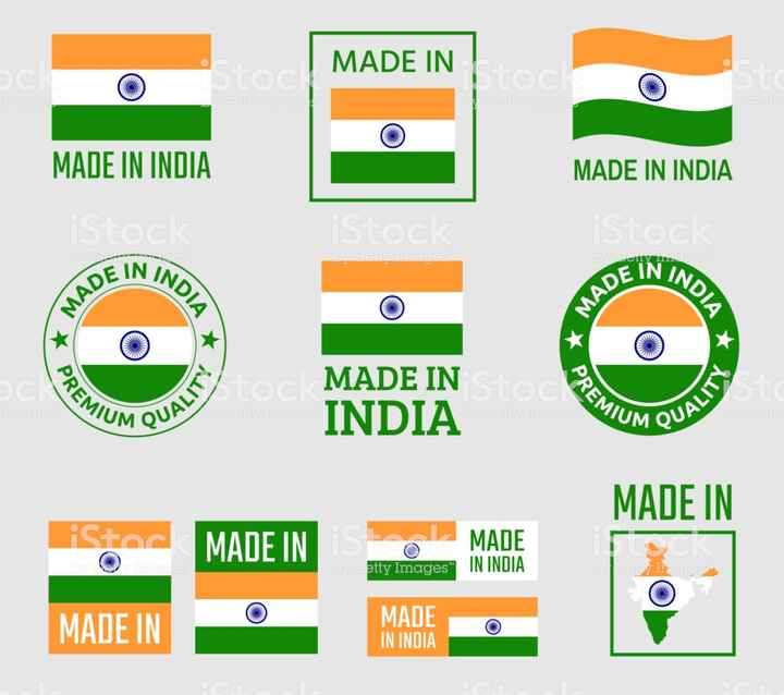 🇮🇳 made in india - MADE IN Images y Getty Images Getty Images by Getty MADE IN INDIA MADE IN INDIA by Getty Images by Cicloges TA DEK NDE МАЛ , DIA PEMIU MADE IN to INDIA EMIU QUALIT ! QUALITY MADE IN iStoc MADE IN - MADE etty Images IN INDIA O Des Getty Imag MADE IN MADE IN INDIA - ShareChat