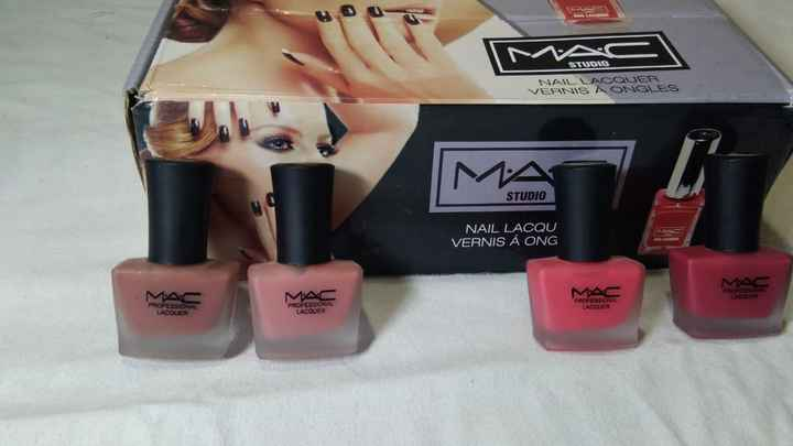 makeup - STUDIO NAIL LACQUER VERNIS A ONGLES STUDIO NAIL LACQU VERNIS Á ONG LACOLE PROFESSIONAL LACQUER MAC PROFESSIONAL LACQUER MA PROFESSIONAL LACQUER - ShareChat