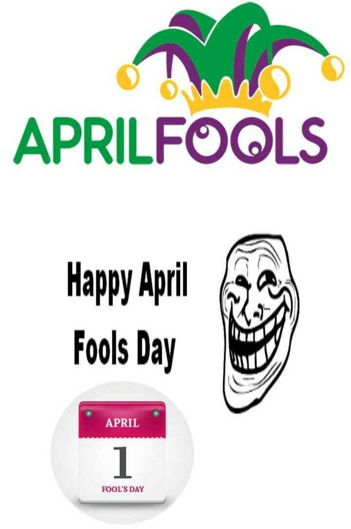 manasina maathu - APRILFOOLS Happy April Fools Day • APRIL FOOL ' S DAY - ShareChat