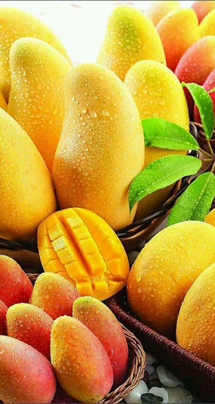 mango - ShareChat