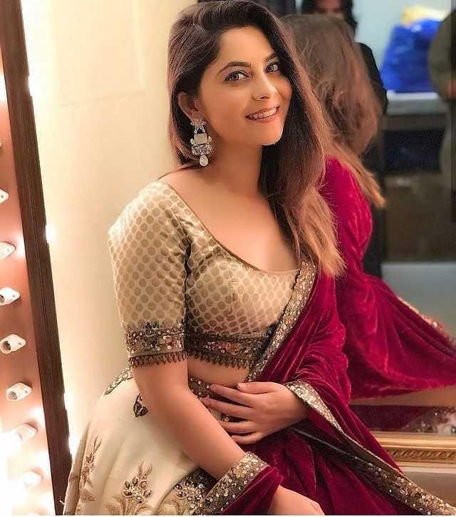 marathi celebrity - 19 29 - ShareChat