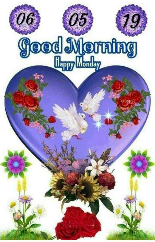 mazhai song - 06 05 19 Good Morning lilappy Monday - ShareChat