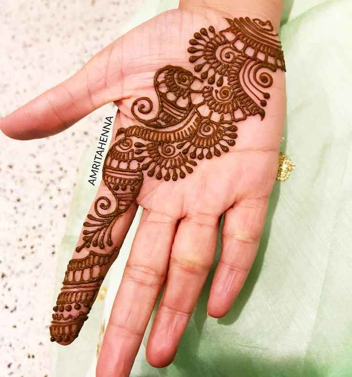 Best Mehndi Design Image Videos Collection Our Top 100