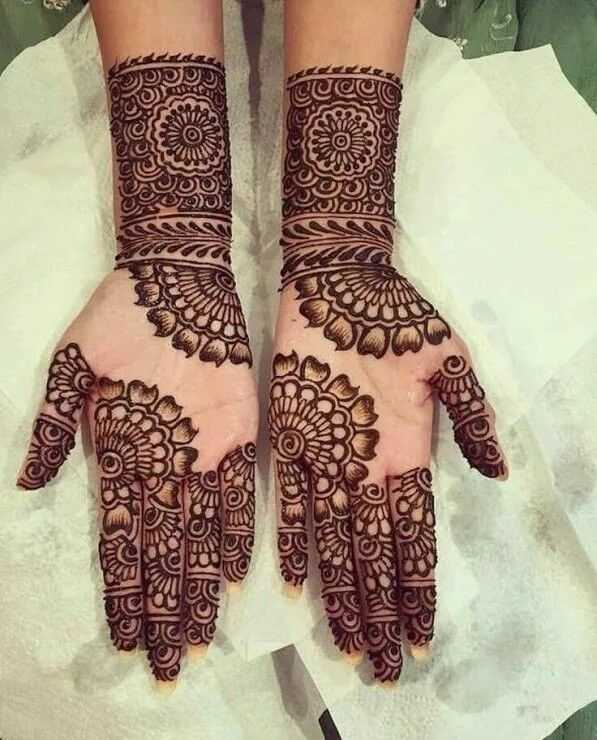 Best Mehndi Design Image \u0026 Videos Collection , Our Top 100