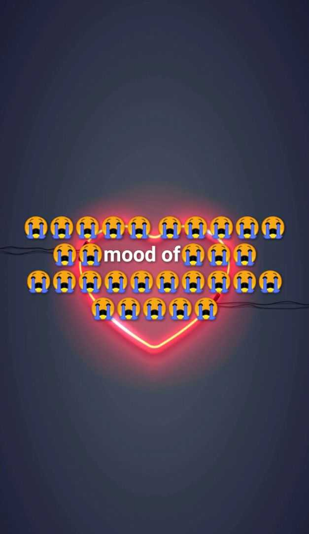 😢miss you 😢 - mood of - ShareChat