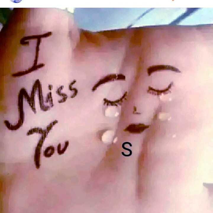 miss you - Miss - ShareChat