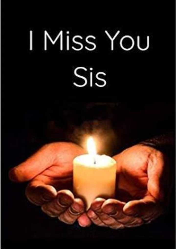 😥 miss you sister 😭 - ShareChat