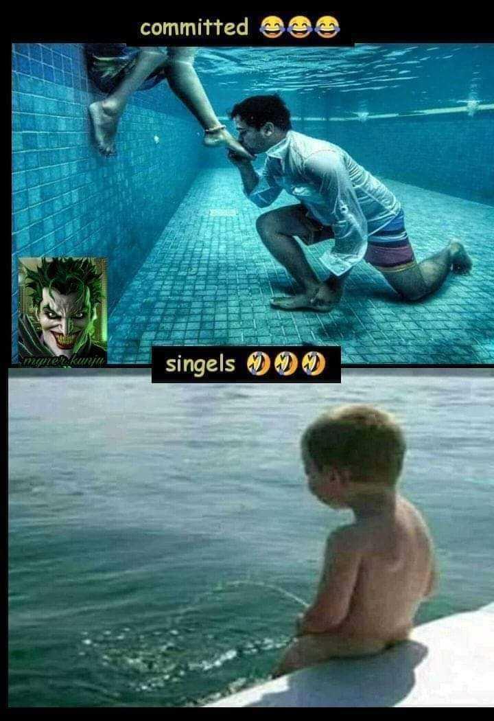 morattu singles - committed so singels - ShareChat
