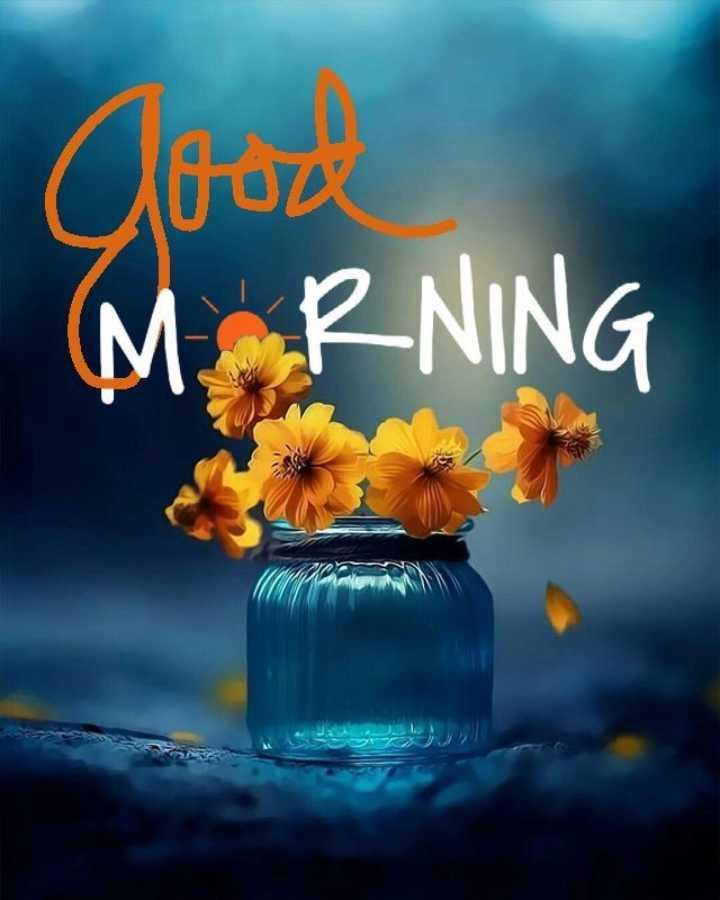 morning - Good M RNING - ShareChat