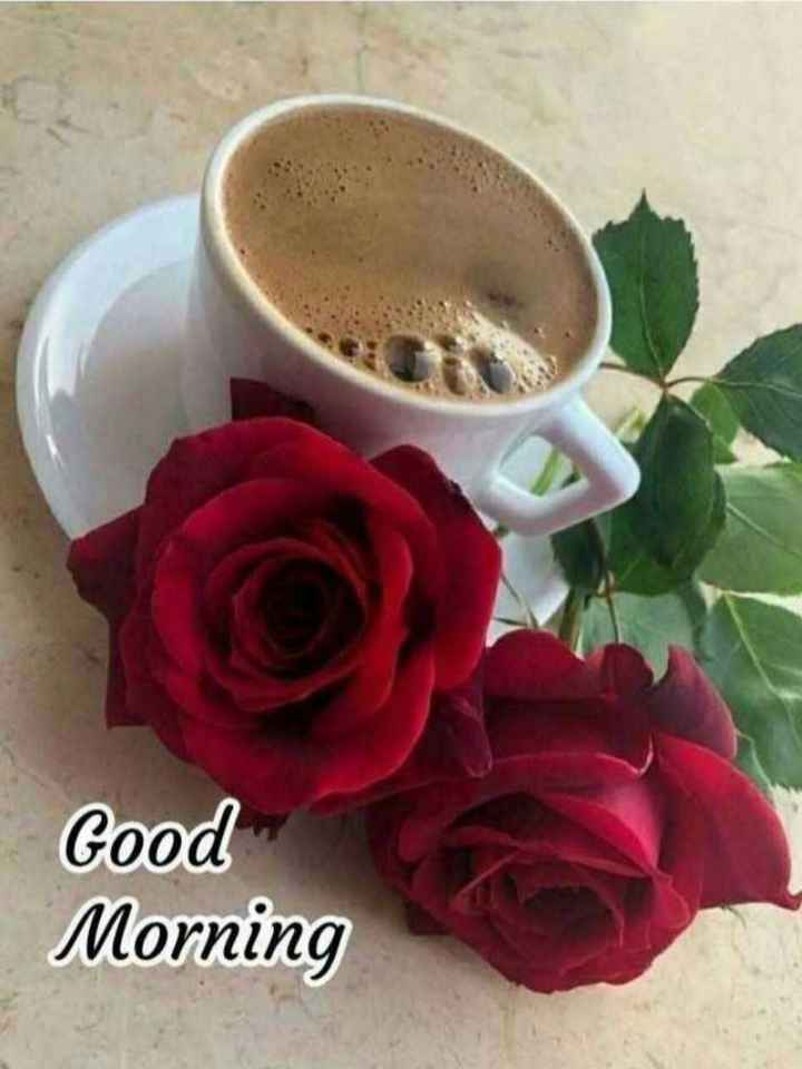 morning status - Good Morning - ShareChat