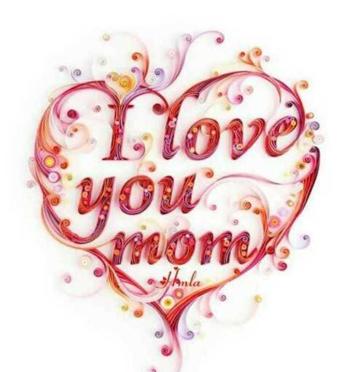 mother is real queen - Llove you more - ShareChat