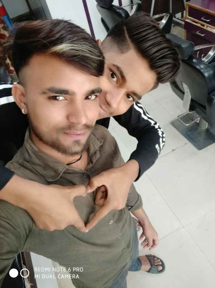 m selfie - REDMI NOTE 6 PRO MI DUAL CAMERA - ShareChat