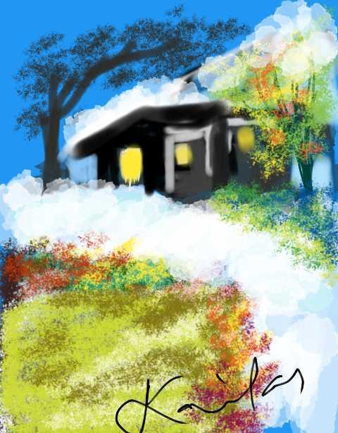 my art - ShareChat