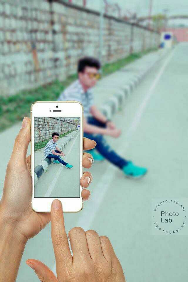 my brother 💕 - TOLLAR РНО , SAPP Photo Lab PHOY - ShareChat