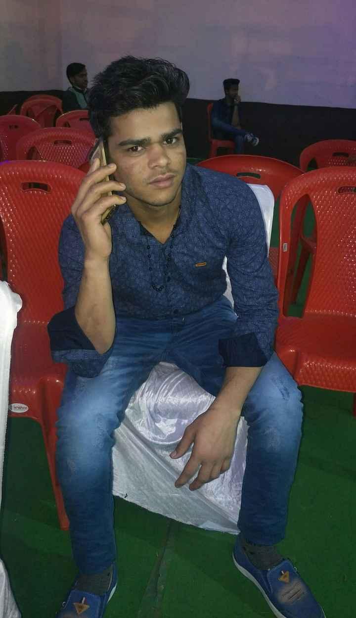 my friend - Krishna - ShareChat