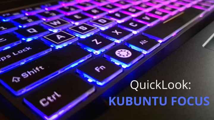 📱my gadgets - •PS Lock Shift QuickLook : KUBUNTU FOCUS Ctrl - ShareChat
