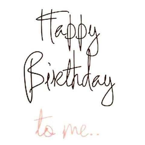 my life, my rules 🤐 - Birthday to me . . . - ShareChat