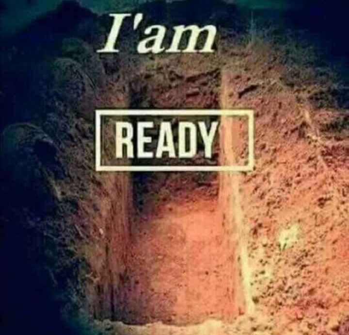 my life - I ' am READY - ShareChat