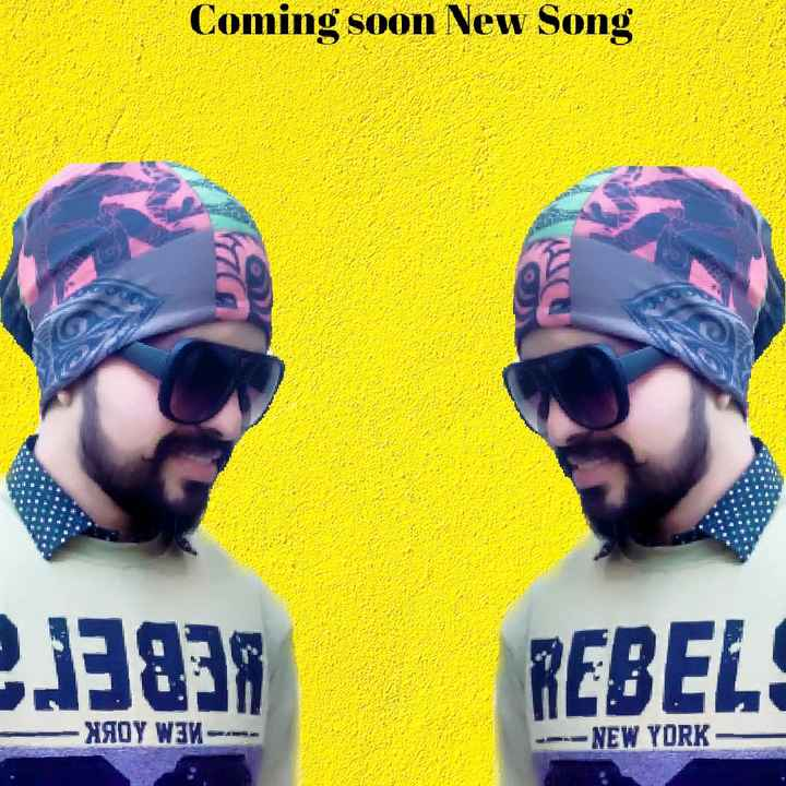 my new song poster - ShareChat
