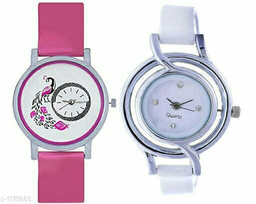 my new watch ⌚ - O Quartz 5 - 1179663 - ShareChat