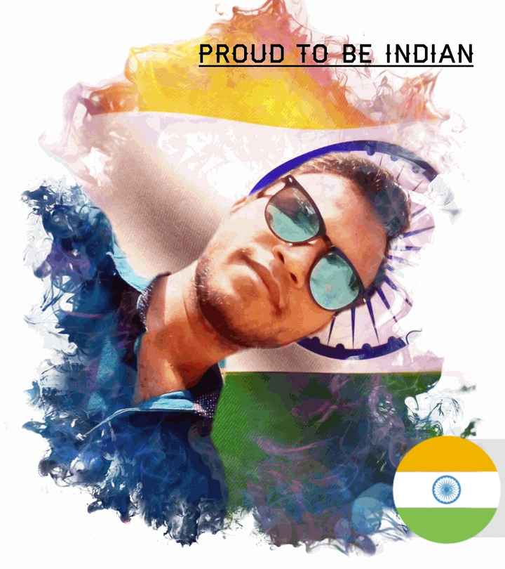 my photo💝 - PROUD TO BE INDIAN - ShareChat