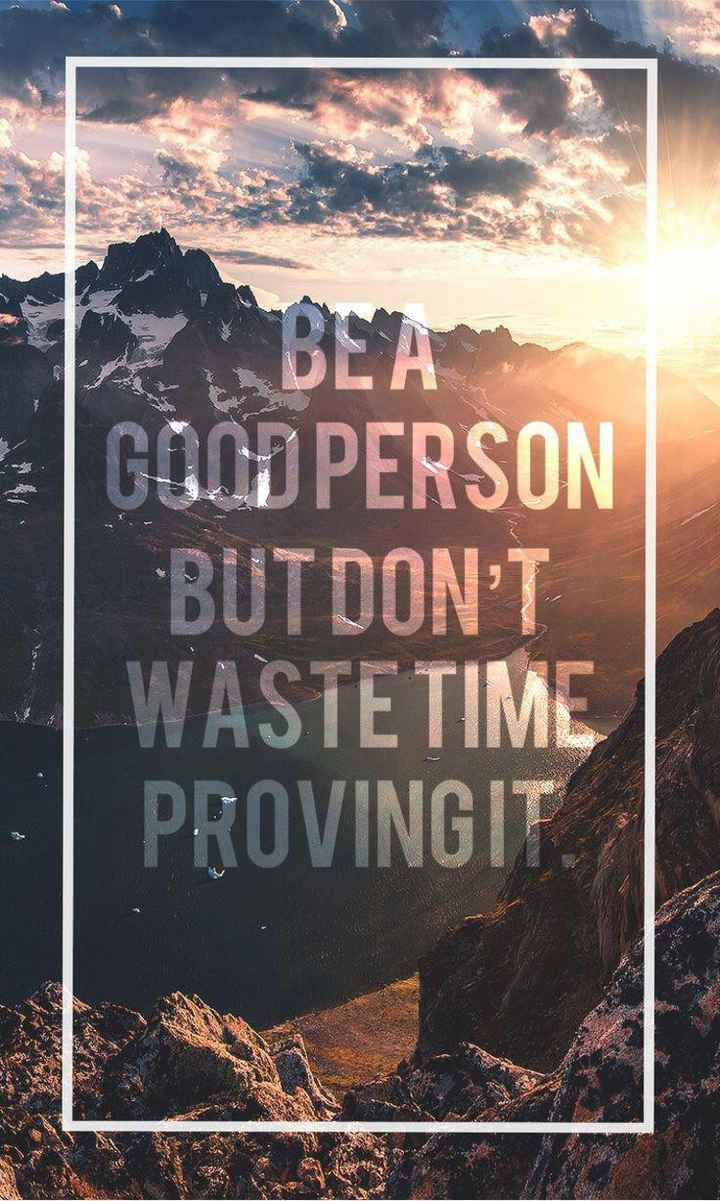 myself - COOD PERSON BUT DON ' T WASTE TIME PROVINGIT - ShareChat