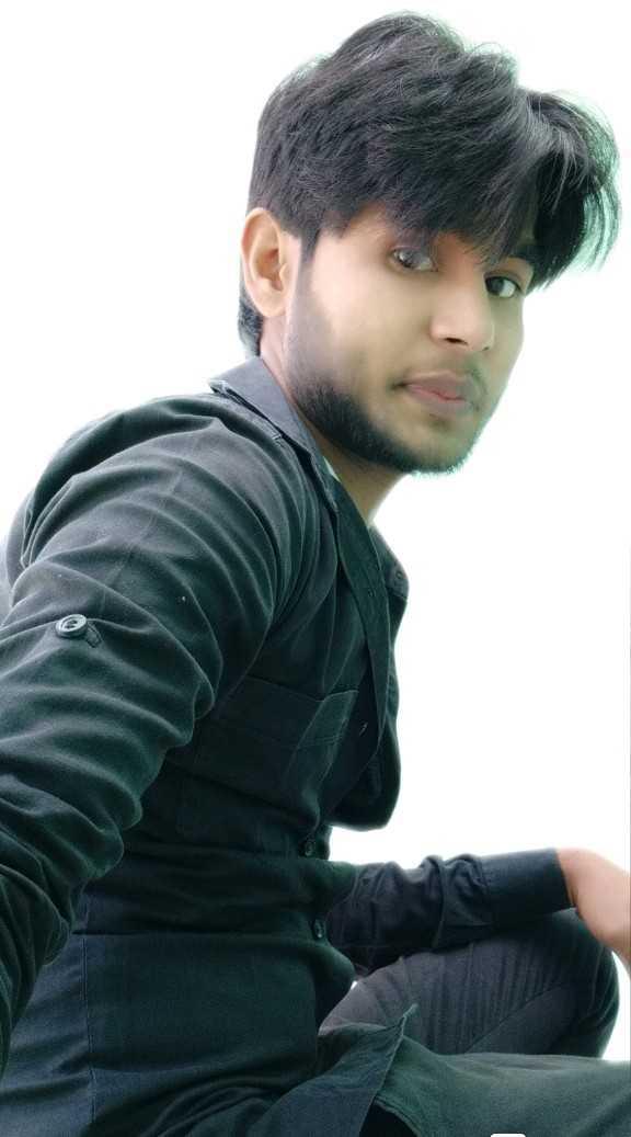 my selfie.    .... - ShareChat