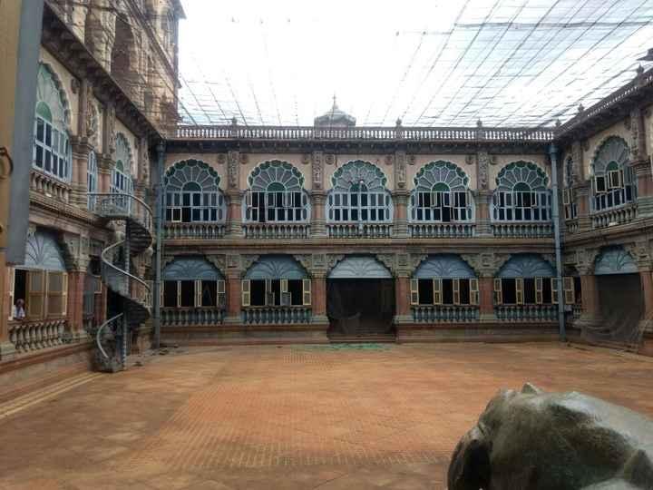mysore palace - டப்பா டா கார்ர்ர்ரா = =ார் பாணம் IIIIII யாரும் பயப் - ShareChat