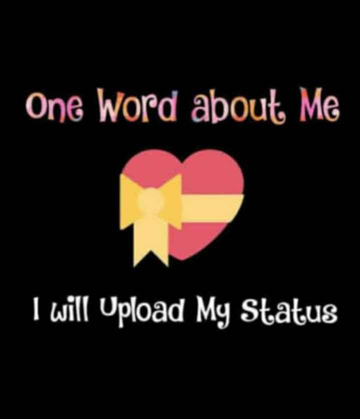 my status - ShareChat