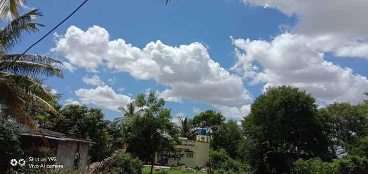 my village - GB Shot on Y93 Vivo Al camera - ShareChat
