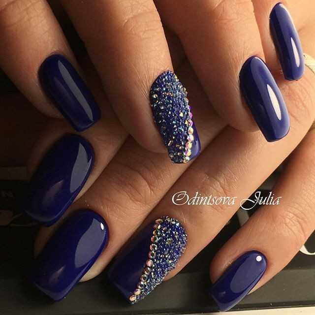 nail art 💅 - Odintsova Julia - ShareChat