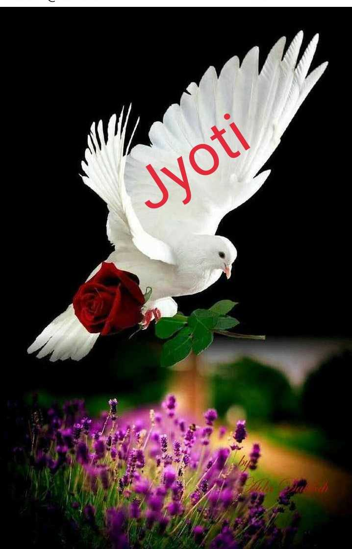 name art - Jyoti - ShareChat