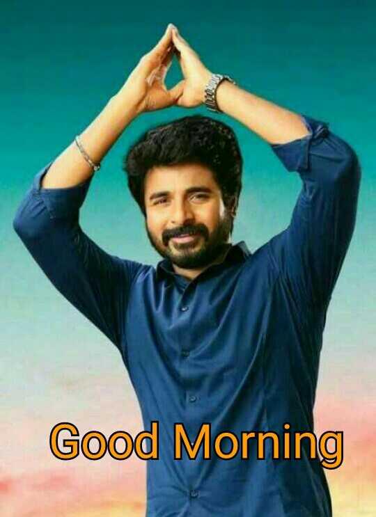 nandha - Good Morning - ShareChat