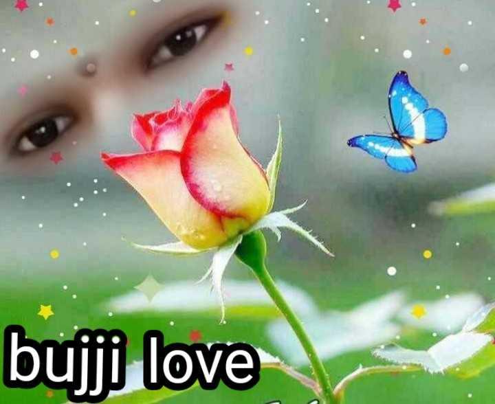 nani - buji love - ShareChat