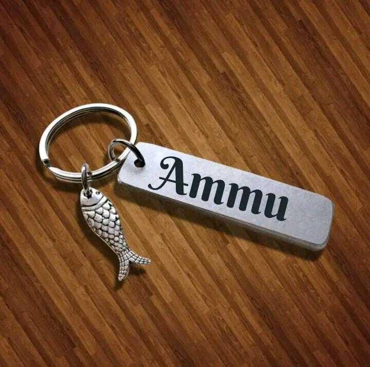 natpu - Ammu - ShareChat
