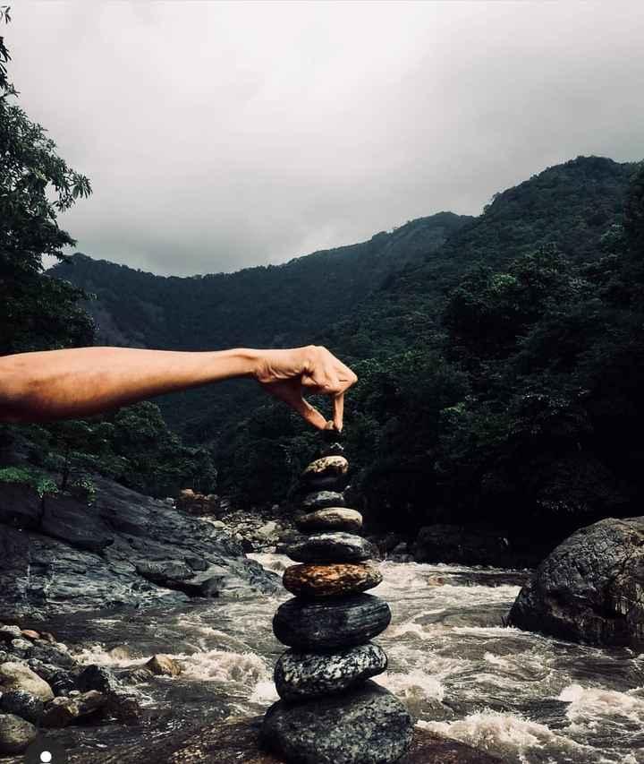 nature 😊 - ShareChat