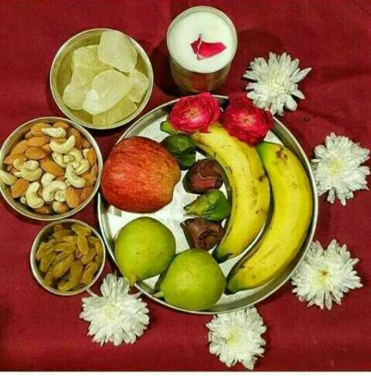 navratri food - ShareChat