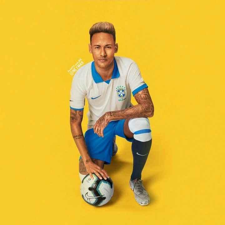 #neymar - کانال خبری S وممار @ NEYMAR BRA - ShareChat