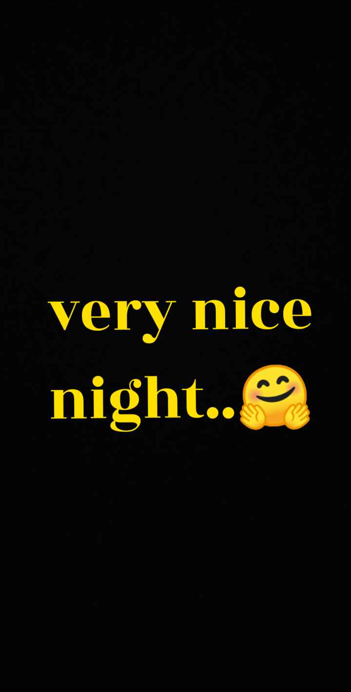 nice😘😘 - very nice night . . ♡ - ShareChat